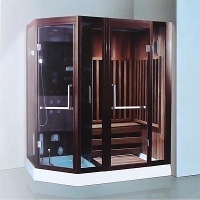 Phòng xông hơi khô và ướt Daelim W-7002