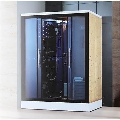 Phòng xông hơi khô và ướt Daelim W-7010