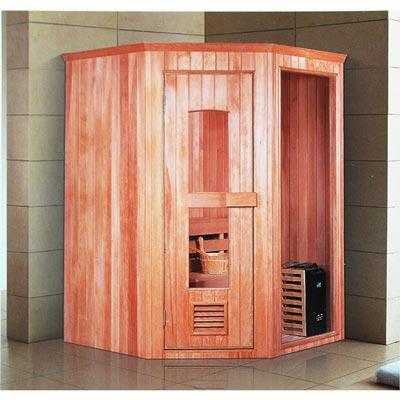Phòng xông hơi khô hồng ngoại Daelim W-8010