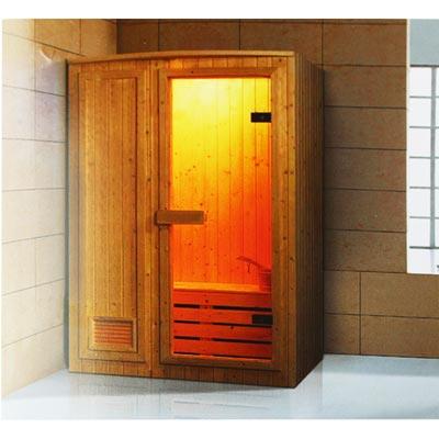 Phòng xông hơi khô hồng ngoại Daelim W-8016