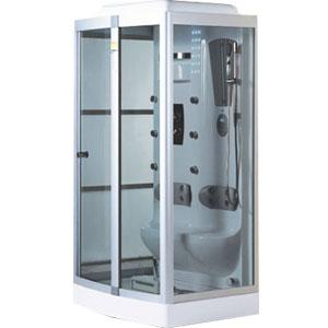 Phòng xông hơi ướt NOFER VS-803