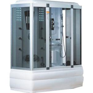 Phòng xông hơi ướt Nofer VS-807