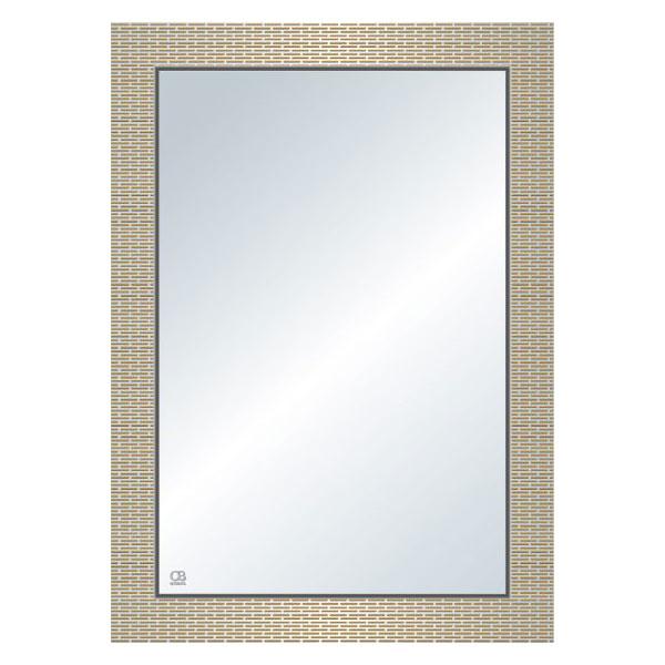 Gương phôi mỹ QB Q132 60x80