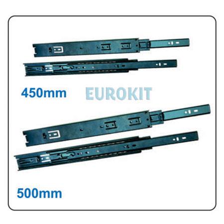 Ray ngăn kéo tủ bếp Eurokit 500mm