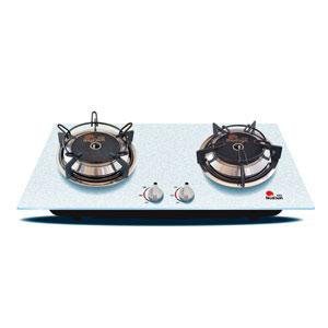 Bếp gas âm đôi - chống gió Redsun 328CT
