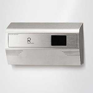 Van cảm ứng tiểu nam Royal RUE120