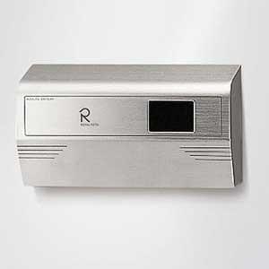 Van cảm ứng tiểu nam Royal RUE121
