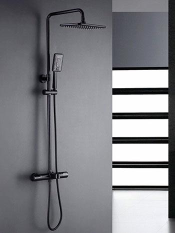 Sen cây tắm nhiệt độ Cleanmax S65