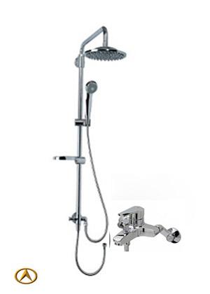 Sen cây tắm nóng lạnh samwon FB 022R