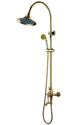 Sen cây tắm mạ vàng AMTS 6110