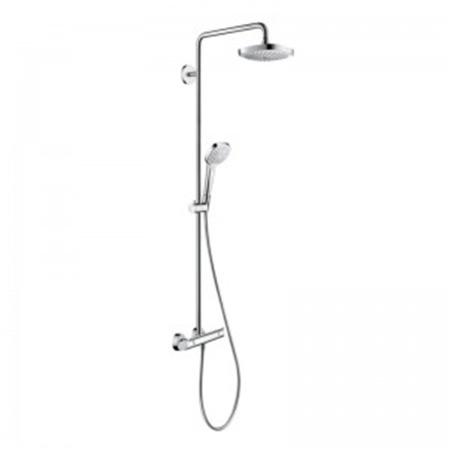 Sen cây tắm Hansgrohe Croma Select E 180 27256400