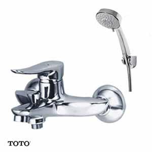 Vòi sen tắm toto TS262A/DGH108ZR
