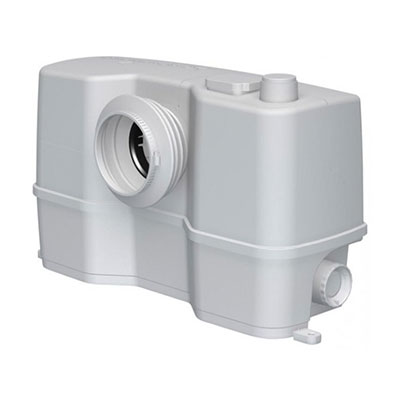 Máy bơm nghiền nhỏ rác Grundfos Sololift WC