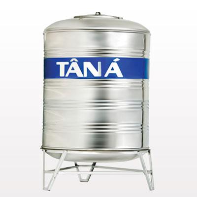 Bồn nước inox đứng Tân Á TA2500