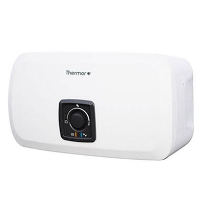 Bình nóng lạnh Thermor 15L Ngang