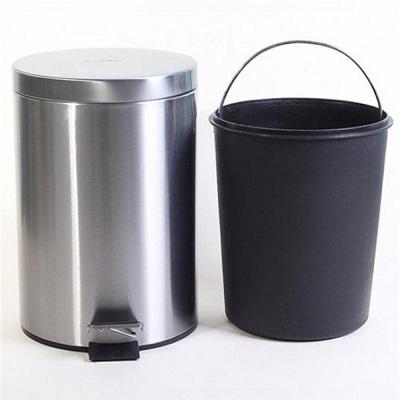 Thùng rác inox Ecolife ECO 101