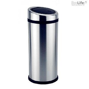 Thùng rác inox Ecolife ECO 112