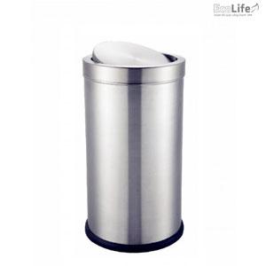Thùng rác inox Ecolife ECO 114