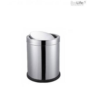 Thùng rác inox Ecolife ECO 124