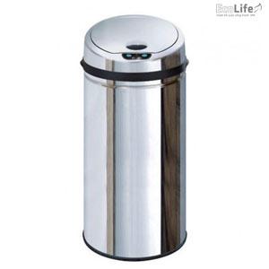 Thùng rác inox Ecolife ECO 801
