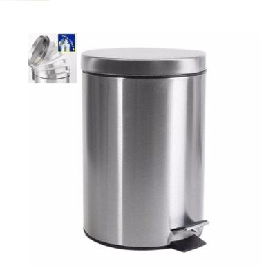 Thùng rác inox Ecolife ECO 103