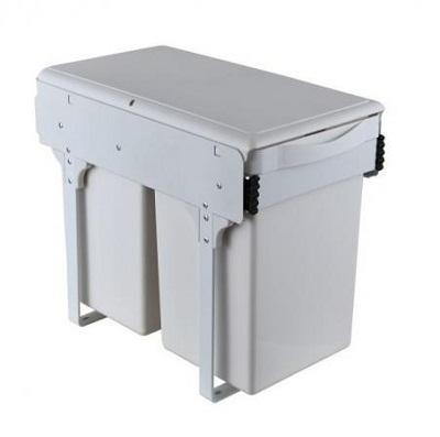 Thùng rác tủ bếp Ecolife ECO B04