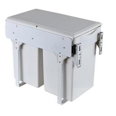 Thùng rác tủ bếp Ecolife ECO B05