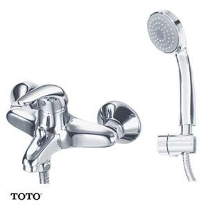 Vòi sen tắm TOTO DGM301CFS