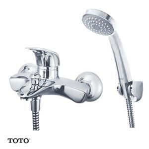 Vòi sen tắm TOTO TS217A/DGH104ZR