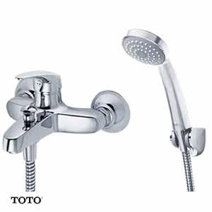 Vòi hoa sen tắm toto TS366A/DGH108ZR