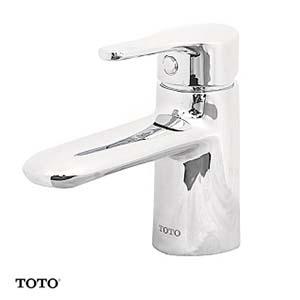 Vòi chậu lavabo TOTO TVLC101NS
