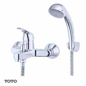 Vòi sen tắm toto TX432SHV1BR/DGH108ZR