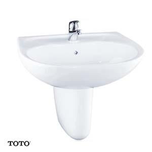 Chậu rửa lavabo TOTO LHT236C