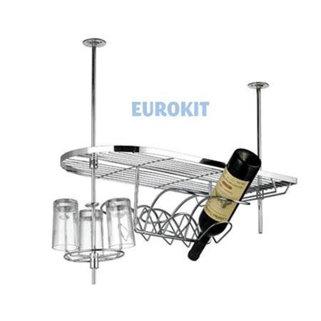 Treo ly quầy bar Eurokit TL 620