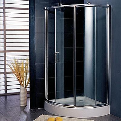 Cabin tắm vách kính Appollo TS-0515AFC