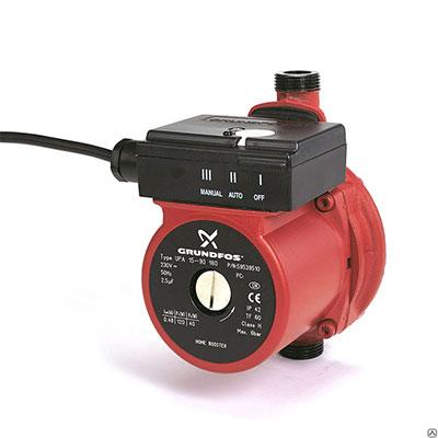 Bơm tăng áp Grundfos UPA 120 AUTO