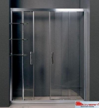 Cabin tắm vách kính GOVERN IP-150