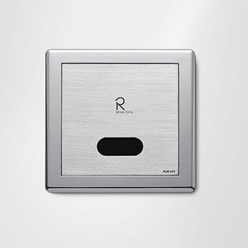 Van cảm ứng tiểu nam Royal RUE433