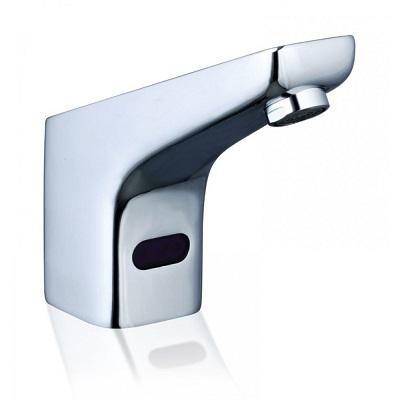 Vòi chậu lavabo cảm ứng Caesar A912