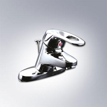 Vòi chậu lavabo Inax LFV-201S