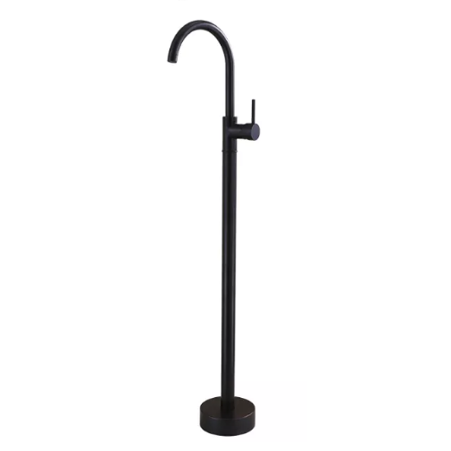 Vòi đặt sàn dùng cho chậu chân đứng và bồn tắm độc lập VDS-080B