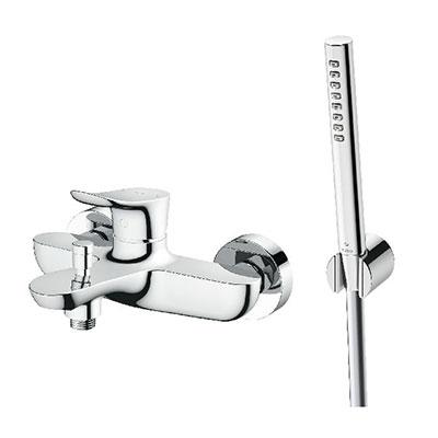 Vòi sen tắm Toto TBG01302V-TBW02017A