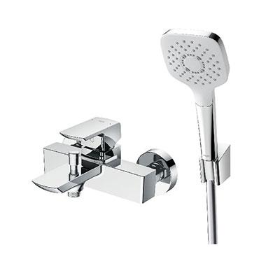 Vòi sen tắm Toto TBG02302V-TBW02005A