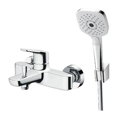 Vòi sen tắm Toto TBG03302V-TBW02006A