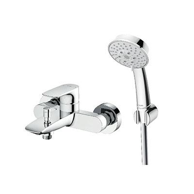 Vòi sen tắm Toto TBG04302V-TBW03002B
