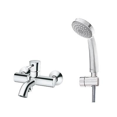 Vòi sen tắm Toto TBS02302V-DGH104ZR