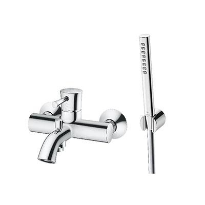 Vòi sen tắm Toto TBS02302V-TBW02017A