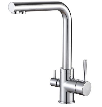 Vòi rửa bát kết hợp vòi RO Bancoot DN04