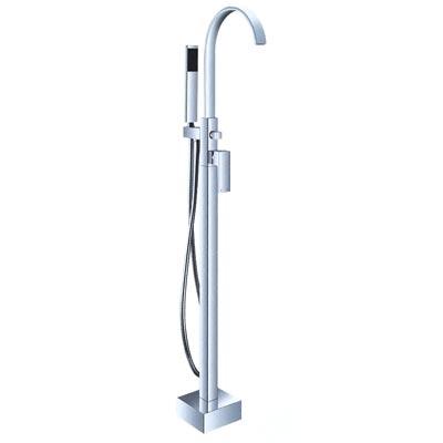 Bộ vòi sen tắm xả bồn Daelim LD-02