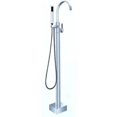 Bộ vòi sen tắm xả bồn Daelim LD-06